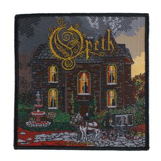 nášivka Opeth - In Caude Venenum - RAZAMATAZ, RAZAMATAZ, Opeth
