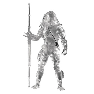 figurka Predator - Invisible City Hunter Previews Exclusive, NNM, Predator