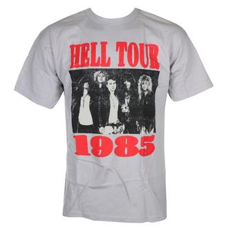 tričko pánské Guns N' Roses - TOUR '85 - BRAVADO, BRAVADO, Guns N' Roses