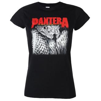 tričko dámské Pantera - SOUTHERN OUTTK - BRAVADO, BRAVADO, Pantera