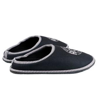 papuče AC/DC, F.B.I., AC-DC
