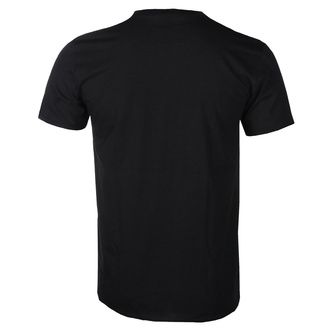 tričko pánské Johnny Cash - simple logo - LOW FREQUENCY, LOW FREQUENCY, Johnny Cash