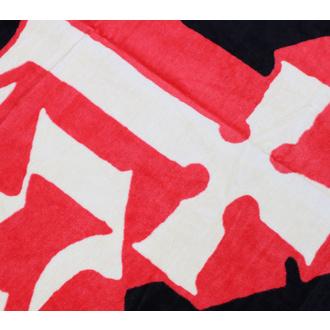 ručník (osuška) Ghost - Logo, NNM, Ghost