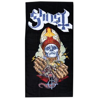 ručník (osuška) Ghost - Papa, NNM, Ghost