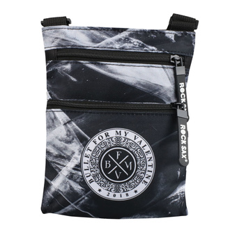 taška (crossbody) BULLET FOR MY VALENTINE - CIRCLE, NNM, Bullet For my Valentine