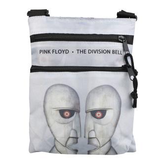 taška (crossbody) PINK FLOYD - DIVISION BELL, NNM, Pink Floyd