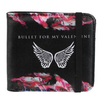 peněženka BULLET FOR MY VALENTINE - WINGS 1 - WABULW1