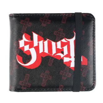 peněženka GHOST - CRUCIFIX, NNM, Ghost