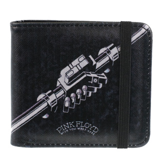 peněženka PINK FLOYD - WISH YOU WERE HERE - B/W - WALPFWIS