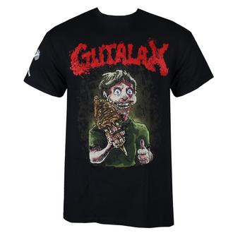tričko pánské GUTALAX - Shit Happens, ROTTEN ROLL REX, Gutalax