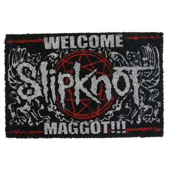 rohožka SLIPKNOT - WELCOME, NNM, Slipknot