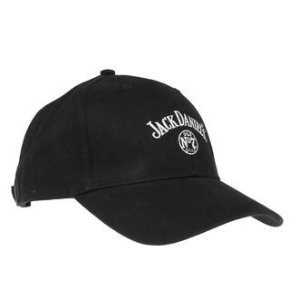 kšiltovka Jack Daniels - Logo - BA522015JDS