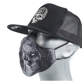 rouška (maska) ALISTAR - Zombie - ALI370
