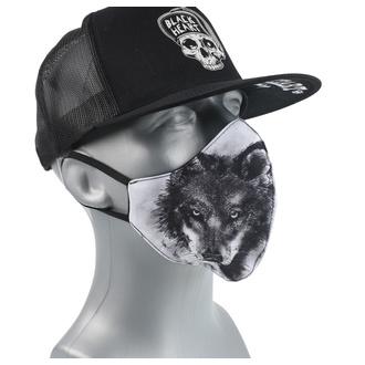 rouška (maska) ALISTAR - Wolf - ALI362