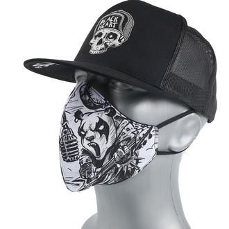 rouška (maska) ALISTAR - Metal Pandas - ALI363