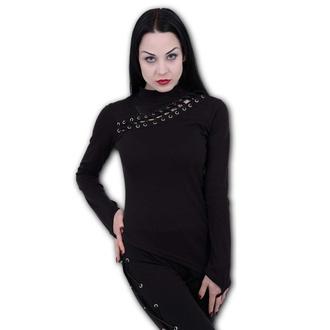 tričko dámské s dlouhým rukávem SPIRAL - GOTHIC ROCK, SPIRAL
