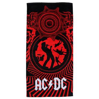 ručník (osuška) AC/DC - ACDC191050-R
