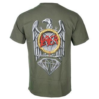 tričko pánské SLAYER - DIAMOND - Brilliant Abyss, DIAMOND, Slayer