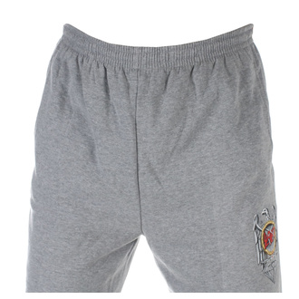 kalhoty pánské (tepláky) SLAYER - DIAMOND - Brilliant Abyss - Hth Grey - HGRY_B20DMPI301S