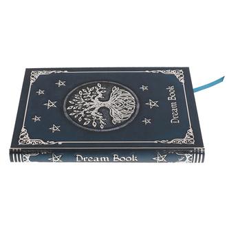 poznámkový blok Embossed Dream Book, NNM