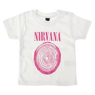 tričko dětské Nirvana - Vestibule Toddler - WHT - ROCK OFF, ROCK OFF, Nirvana