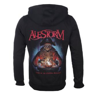 mikina pánská ALESTORM - Curse of the Crystal Coconut - NAPALM RECORDS, NAPALM RECORDS, Alestorm