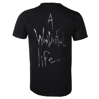 tričko pánské MUSHROOMHEAD - A Wonderful Life - NAPALM RECORDS, NAPALM RECORDS, Mushroomhead