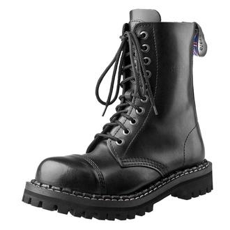 boty STEADY´S - 10 dírkové, STEADY´S
