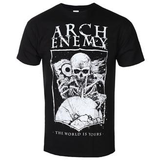 tričko pánské Arch Enemy - The World Is Yours - black - ART WORX - 712003-001