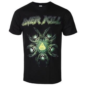 tričko pánské Overkill - Bat Shit Crazy - ART WORX, ART WORX, Overkill