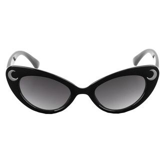 slunečení brýle KILLSTAR - Cosmic Shade - BLACK, KILLSTAR