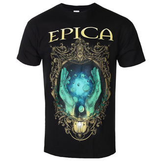 tričko pánské EPICA - MIRROR - PLASTIC HEAD, PLASTIC HEAD, Epica