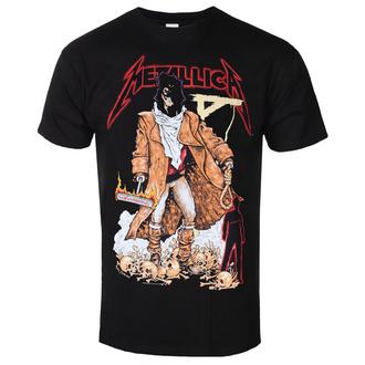 tričko pánské Metallica - The Unforgiven Executioner - Black, NNM, Metallica