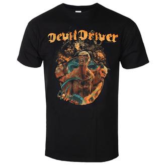 tričko pánské Devildriver - Keep Away From Me - Black, NNM, Devildriver