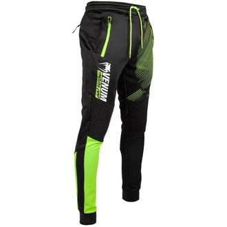 kalhoty pánské (tepláky) Venum - Training Camp 2.0 - Black/Neo Yellow - Exclusive, VENUM