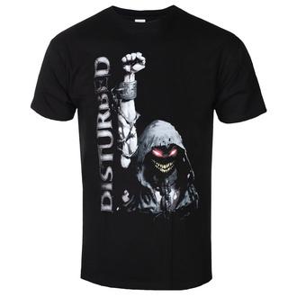 tričko pánské Disturbed - Up Yer Military - ROCK OFF, ROCK OFF, Disturbed