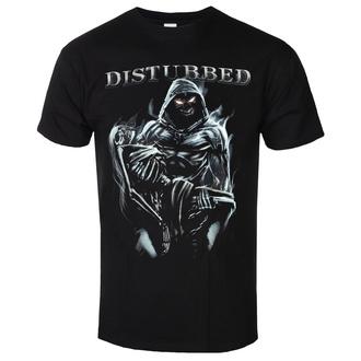 tričko pánské Disturbed - Lost Souls - ROCK OFF, ROCK OFF, Disturbed