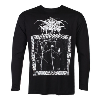 tričko pánské s dlouhým rukávem Darkthrone - Under A Funeral Moon - RAZAMATAZ, RAZAMATAZ, Darkthrone