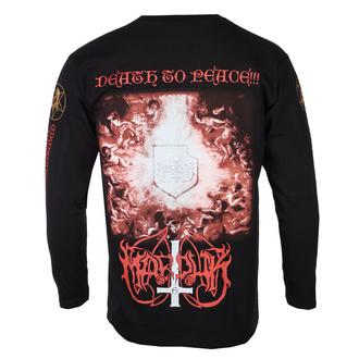 tričko pánské s dlouhým rukávem Marduk - Heaven Shall Burn - RAZAMATAZ, RAZAMATAZ, Marduk