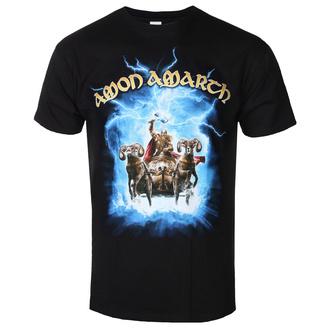 tričko pánské AMON AMARTH - CRACK THE SKY - PLASTIC HEAD, PLASTIC HEAD, Amon Amarth