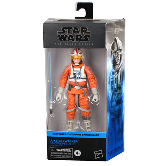 figurka STAR WARS - Luke Skywalker (Snowspeeder), NNM, Star Wars
