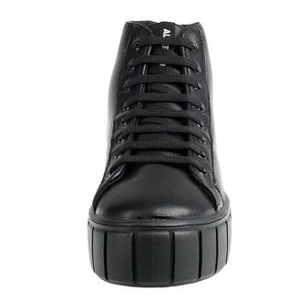boty dámské ALTERCORE - 8dírkové - Felto Black, ALTERCORE