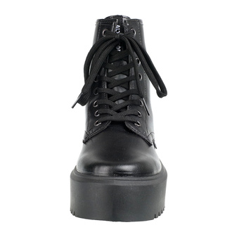 boty dámské ALTERCORE - 8dírkové - Katie Black, ALTERCORE