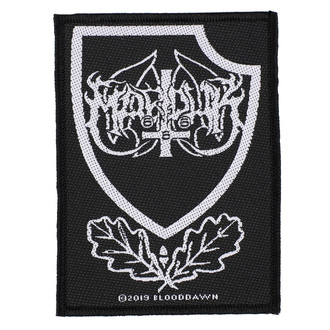 nášivka Marduk - Panzer Crest - RAZAMATAZ, RAZAMATAZ, Marduk