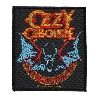 nášivka Ozzy Osbourne - Bat - RAZAMATAZ, RAZAMATAZ, Ozzy Osbourne