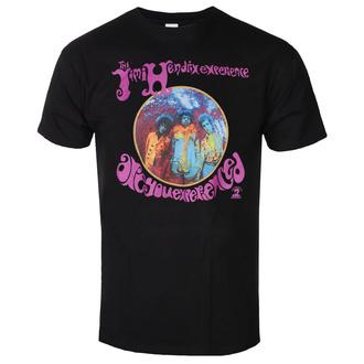 tričko pánské Jimi Hendrix - Are You Experienced - ROCK OFF