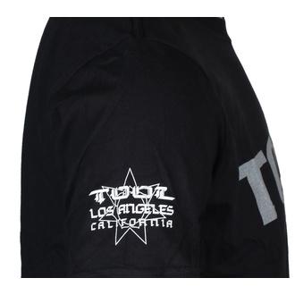 tričko pánské Tool - Metallic Silver Logo - ROCK OFF, ROCK OFF, Tool