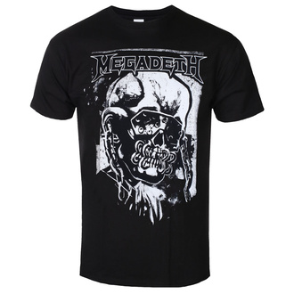 tričko pánské Megadeth - Hi-Con - ROCK OFF, ROCK OFF, Megadeth