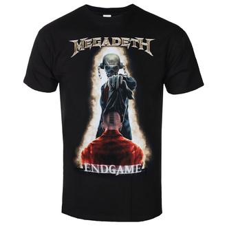 tričko pánské Megadeth - Removing, ROCK OFF, Megadeth