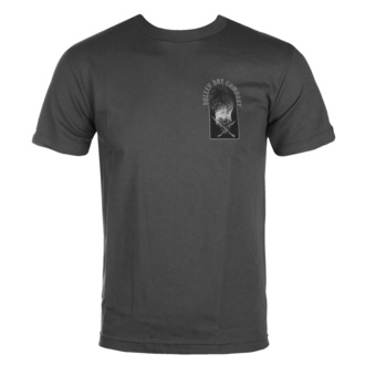 tričko pánské SULLEN - YURI TIMKO - CHARCOAL, SULLEN
